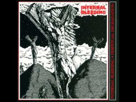 Internal Bleeding - Prophet Of The Blasphemies