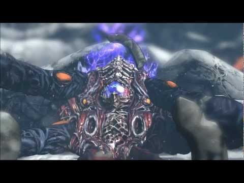 Borderlands - All Cutscene Bosses in Order
