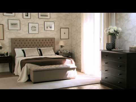 Decora tu hogar con tonos tierra en el corte ingl s youtube for Dormitorios de matrimonio el corte ingles