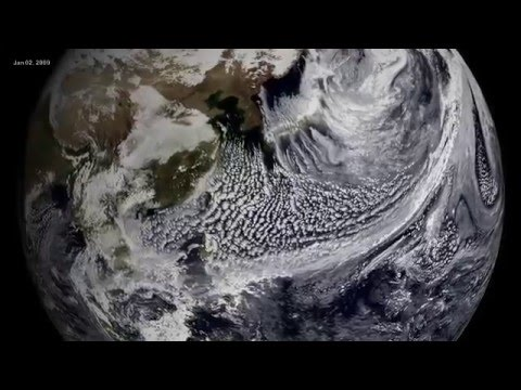 NASA   Global Warming Video   Goddard Space Center   No Denials only Questions, Satellite Pictures and Video   Very Good Video