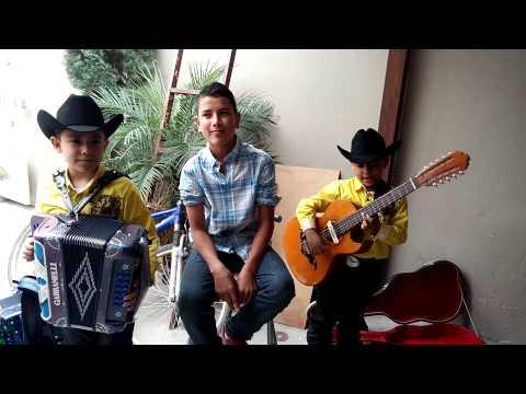 Geru Gerundio Legendarios y Los Bañales Junior Chuyito y Manuelito  A DUETO