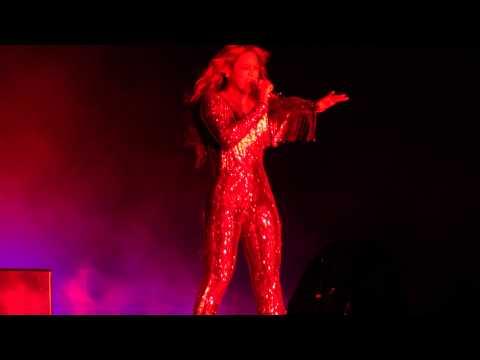 Jay-Z Takeover vs. Ring The Alarm Beyonce