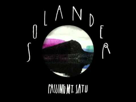 Solander - Huckleberry Finn