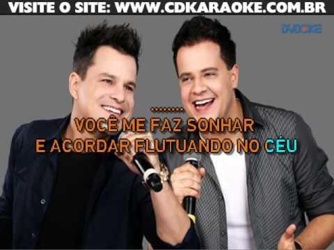 João Neto & Frederico   Só De Você