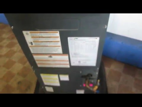 Used Air Conditioners For Sale Shipped GOODMAN Used AC Air Handler ARUF182416 2G
