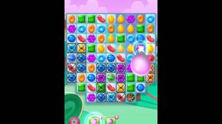candy crush jelly saga bölüm 31