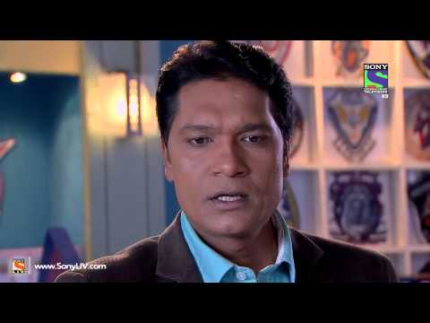 CID : Mission Mumbai - Episode 1052 - 14th March 2014