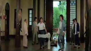 Drunken Master Full Movie In English Part 1 (Not Jackie Chan)