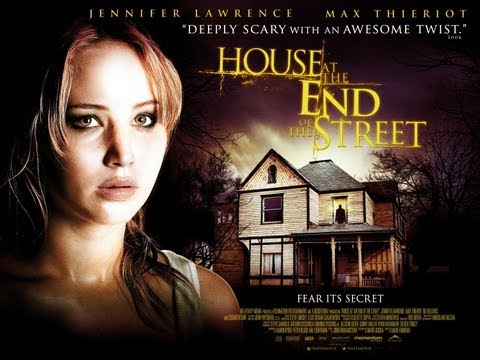 House at the End of the Street - The Movie Review (2012) *SPOILERS!*