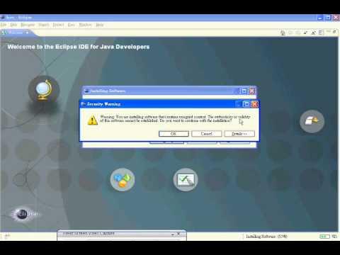 Android Emulator for Windows.wmv