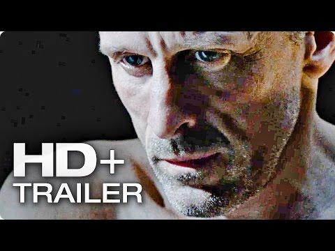 BORGMAN Trailer Deutsch German | 2014 [HD+]