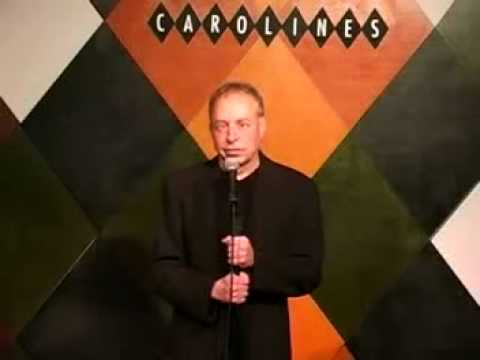 JIM DAVID AT CAROLINES, NEW YORK CITY Video