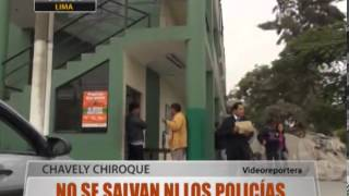 No Se Salvan Ni Los Polic�as