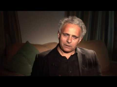 One on One - Hanif Kureishi - 19 Sep 09 - Part 2