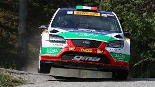 Vid�o 20� Rally Valli Cuneesi 2014 - Pure Sound [HD]