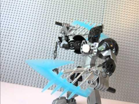 Lego Hero Factory Breakout MOC: Nexus 4.0 (LAST WAVE 1 MOC)