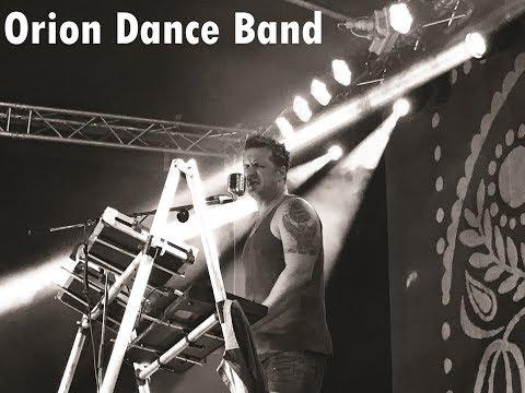 Orion  Dance Band - Buli részlet - TNT - Ha nem jön álom a szememre