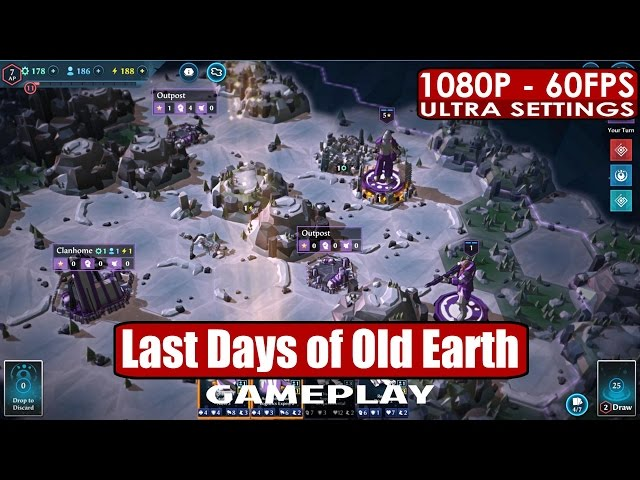 Руководство запуска: Last Days of Old Earth по сети