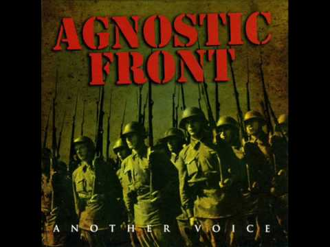 Agnostic Front - Casuality Of The Times