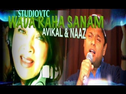WADA RAHA SANAM FILM KHILADI  SINGERS  NAAZ & AVIKALP RECORDED...