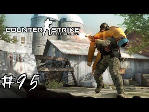 Random Competitive Counter-Strike Stream Ep. 95