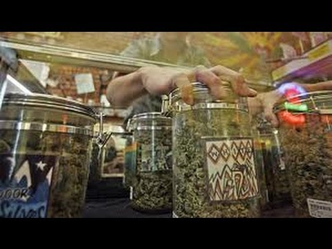 How Colorado Regulates The Legal Weed Trade