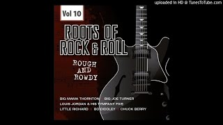 Sonny Dae And His Knights - Rock Around The Clock