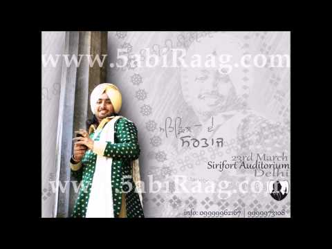 Vadda Ae Yakka | Sufi Song | Live Show In Canada 2014 | Sartaj Satinder | Best Sufi Song video