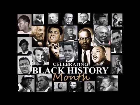essay on what black history means to me