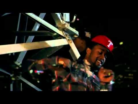 Kid Ink - Take Over The World Ft. Ty$ (official Video) video