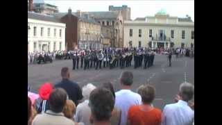 Usaf Band In The Mood Bury St Edmunds Suffolk