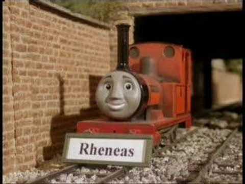 Thomas Nameplates 3