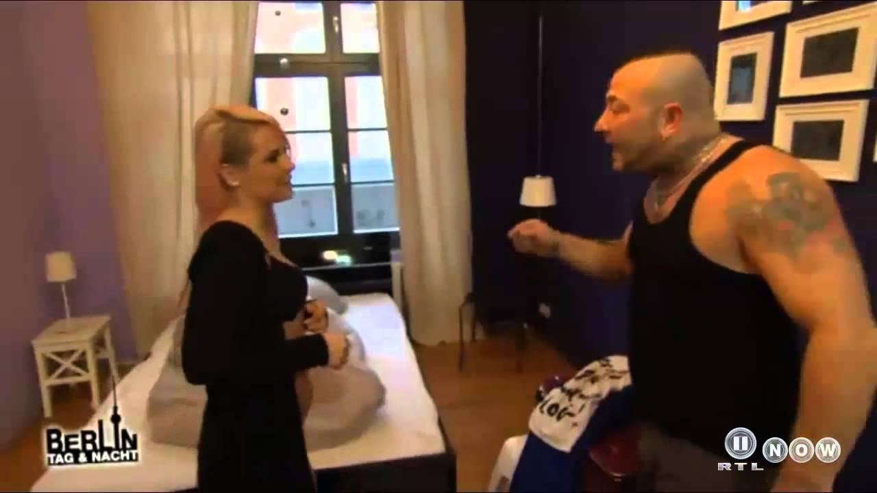 Berlin Tag und Nacht HOT SEX SCENE!!! - YouTube