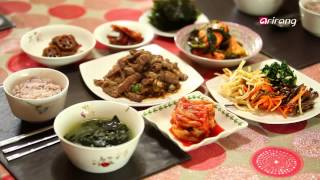 Taste of Wisdom Ep05 Soy sauce, the allure of deep flavors 깊은 맛의 유혹, 간장