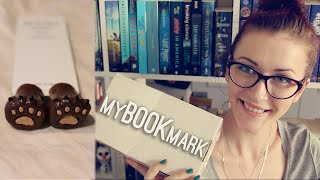 BOOKMARKS UNBOXING