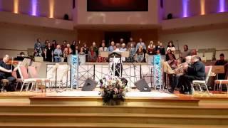 Watch Brooklyn Tabernacle Choir Thou, Oh Lord video