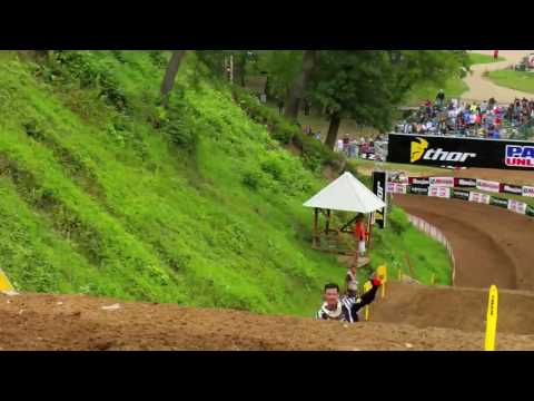 Monster Energy Millville Motocross Recap Video