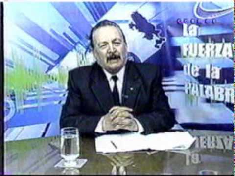Entrevista al Lic. Julio Carlos Pacheco Girón en Cosmos TV