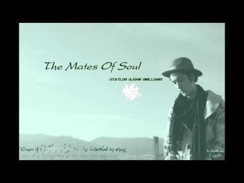 Taylor John Williams - The Mates Of Soul