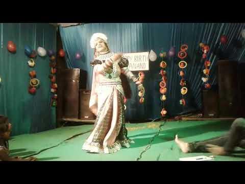 Ye Hare Kanch Ki Chudiyan Karam Ali ka Purwa Dheeraj Maurya