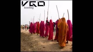 Kattey (VGo Grit & Bass Edit) | Ram Sampath ft. Bhanwari Devi
