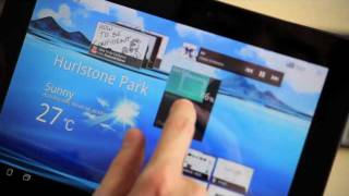 ASUS Transformer Prime Q & A Part 2