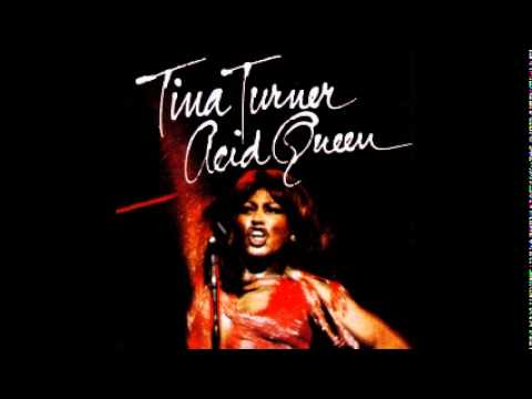 Tina Turner - Whole Lotta Love