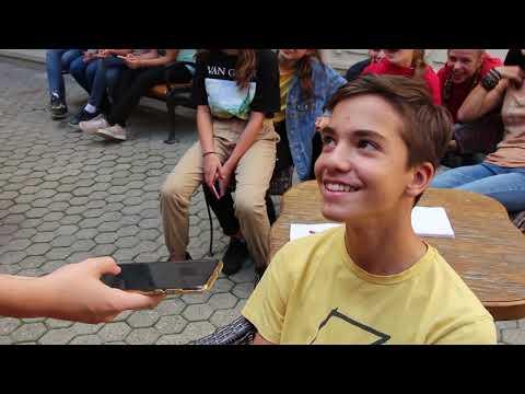 Exkluzív interview rajongólyáinkkal (Gergő and the 12.A) Telekis napok 2019