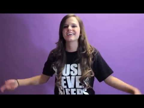 Moves Like Jagger - Maroon 5 Ft. Christina Aguilera (cover By Tiffany Alvord & Jason Chen) video