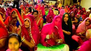Best Rajasthani Folk Song   Kesariya Balam Aavo Ni