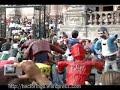Mojigangas Fiestas de Primavera San Juan de los Lagos 2008