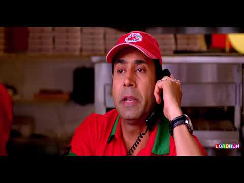 BINNU DHILLON | BEST COMEDY FILM 2018 | LATEST PUNJABI FILM 2018