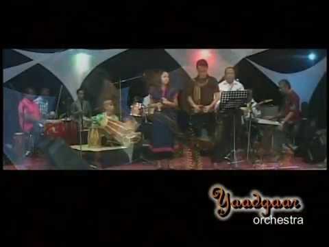 Kuch Kuch Hota Hain - Indo Fusion video