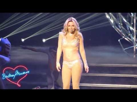 Britney Spears - Work Bitch 1080p - 12/27 & 12/28 - Piece of Me - Planet Hollywood - Las Vegas